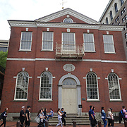 Congress Hall, Philadelphia, USA