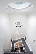 portman estate. feilden and mason architects. office space.