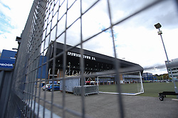 The game was played behind closed doors - Mandatory by-line: Arron Gent/JMP - 05/09/2020 - FOOTBALL - Portman Road - Ipswich, England - Ipswich Town v Bristol Rovers - Carabao Cup