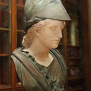 Roman Bronze And Stone Sculpture British Museum - London, UK