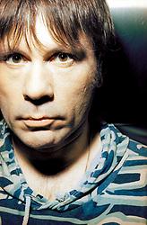 Mar 12, 2002; Paris, FRANCE; Iron Maiden frontman BRUCE DICKINSON..  (Credit Image: DAPR/ZUMAPRESS.com)