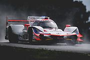 May 4-6 2018: IMSA Weathertech Mid Ohio. 6 Acura Team Penske, Acura DPi, Juan Pablo Montoya, Dane Cameron