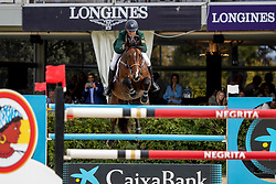 O'Shea Paul, IRL, Skara Glen's Machu Picchu<br /> Longines FEI Jumping Nations Cup Final<br /> Challenge Cup - Barcelona 2019<br /> © Dirk Caremans<br />  06/10/2019