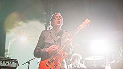 Arcade Fire perform at The Greek Theater, Berkeley CA  10/02/10