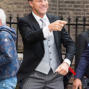 NLD/Den Haag/20190917 - Prinsjesdag 2019, Mark Rutte