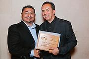 San Francisco Bay Area Press Photographers Association's 54th Annual Awards Banquet.