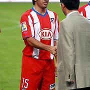 NLD/Amsterdam/20070802 - LG Amsterdams Tournament 2007, Ajax - Atletico Madrid, Jose Manuel Jurado