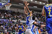 DESCRIZIONE : Eurolega Euroleague 2015/16 Group D Dinamo Banco di Sardegna Sassari - Maccabi Fox Tel Aviv<br /> GIOCATORE : Sylven Landesberg<br /> CATEGORIA :Tiro Penetrazione Sottomano<br /> SQUADRA : Maccabi FOX Tel Aviv<br /> EVENTO : Eurolega Euroleague 2015/2016<br /> GARA : Dinamo Banco di Sardegna Sassari - Maccabi Fox Tel Aviv<br /> DATA : 03/12/2015<br /> SPORT : Pallacanestro <br /> AUTORE : Agenzia Ciamillo-Castoria/C.Atzori