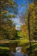 Łazienki Królewskie w Warszawie, Polska<br /> Royal Baths Park in Warsaw, Poland