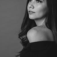 Monica Padilla Retrato