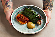 Aymara restaurant, Oslo.<br /> Foto: Paul Paiewonsky©2016<br /> Bilder kan kun publiseres etter tillatelse fra fotografen.  Images may only be published with consent by photographer.