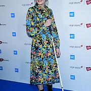Alexandra Adams Arrives at 2020 WE Day UK at Wembley Arena, London, Uk 4 March 2020.