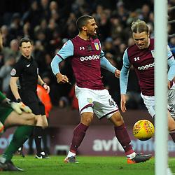 Aston Villa v Preston North End