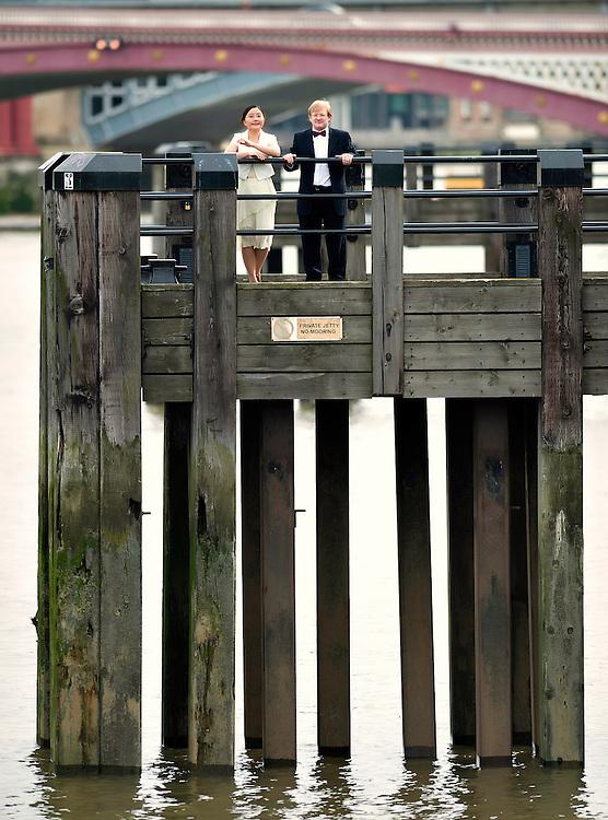 BOGDAN MARAN / BPA WEDDINGS<br /> bpaweddings.com
