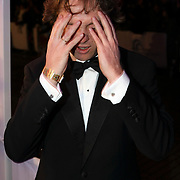 NLD/Amsterdam/20071203 - Premiere The Golden Compass, Frits Sissing