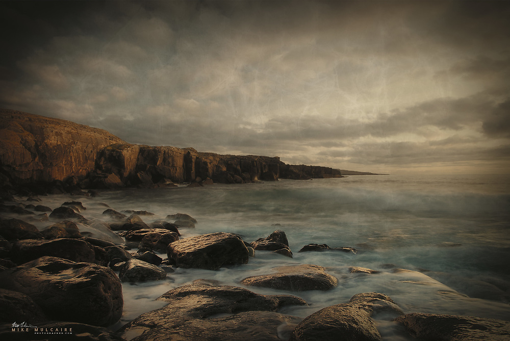 Landscape photography of Mike Mulcaire from various countries around the world.