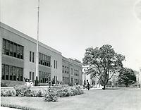 1941 Hollywood High School