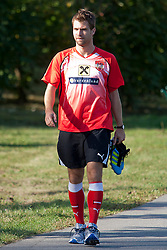04.10.2011, Bad Tatzmannsdorf, AUT, OeFB, Nationalmannschaft Teamtraining, im Bild Andreas Ivanschitz, EXPA Pictures © 2011, PhotoCredit: EXPA/ Erwin Scheriau