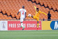 Kaizer Chiefs vs Free State - 11 Aug 2018