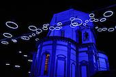 Italy-Turin-Luci d'artista