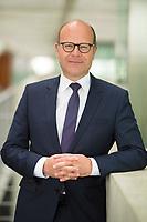 DEU, Deutschland, Germany, Berlin, 15.05.2019: Portrait von Staatsminister Oliver Schenk (CDU), Chef der Staatskanzlei des Freistaats Sachsen.
