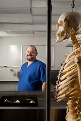 Chris Dolph, Stanford Whole Body Donation Program.