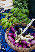Kula Farmers Market, Upcountry Maui, Hawaii