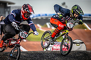 #11 (FIELDS Connor) USA [Chase, Shimano, Monster] at Round 7 of the 2019 UCI BMX Supercross World Cup in Rock Hill, USA