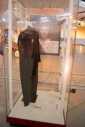 Amelia Earhart Exhibit, Air & Space Museum - Steven F. Udvar-Hazy Center
