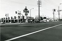 1976 Santa Monica Blvd. & La Brea Ave.
