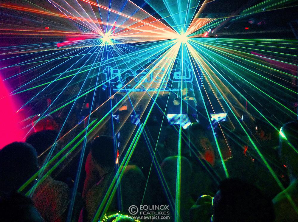 London, United Kingdom - 2 November 2013<br /> 23rd birthday party for Trade gay club night at Egg nightclub, York Way, King's Cross, London, England, UK.<br /> Contact: Equinox News Pictures Ltd. +448700780000 - Copyright: ©2013 Equinox Licensing Ltd. - www.newspics.com<br /> Date Taken: 20131102 - Time Taken: 201426+0000
