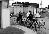 Bici Morelos