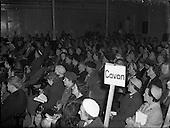 1958 – 17/04 Irish Country Women's Association AGM