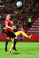 NONTHABURI, THAILAND - JULY 02: Tristan of SCG Muangthong United in action during the second half of the Thai League: SCG Muangthong United vs Pattaya United at SCG Stadium, Nonthaburi, Thailand on July 02, 2017.<br /> .<br /> .<br /> .<br /> (Photo by: Naratip Golf Srisupab/SEALs Sports Images)<br /> .<br /> Any image use must include a mandatory credit line adjacent to the content which should read: Naratip Golf Srisupab/SEALs Sports Images