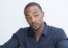 Anthony Mackie - Aug 2017