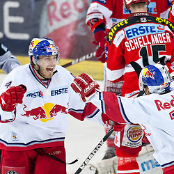 20110412: AUT, Ice Hockey - EBEL League, Finals, EC Red Bull Salzburg vs EC KAC, Match 6