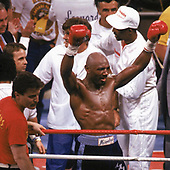 March 13, 2021 (Worldwide): Unforgettable: Marvelous Marvin Hagler Passes At 66 (1954 - 2021)