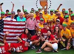 Presidents Cup, 2017