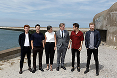 Dunkerque: Dunkirk Photocall - 16 July 2017