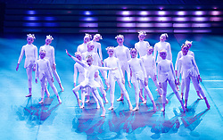 Mayhew School of Dance & Performing Arts at Dance Proms 2017<br /> at The Royal Albert Hall, London, Great Britain <br /> Sunday 5th November 2017 <br /> Dance Proms is a unique collaborative project between two of the world's leading dance training and awarding bodies, the Imperial Society of Teachers of Dancing (ISTD), and the Royal Academy of Dance (RAD), with the Royal Albert Hall.<br /> <br /> Photography by Elliott Franks