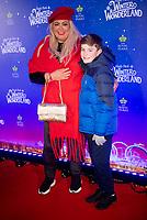 Gemma Collins at the  Hyde Park Winter Wonderland launch, London, UK - 20 Nov 2019