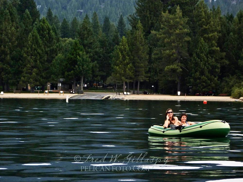 Summer Fun V at Lake Tahoe