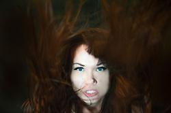 Veronika's ProPugliaPhotoStudioPortait
