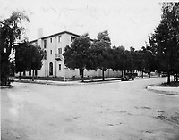 1926 Hollywood Studio Club at 1215 Lodi Pl.