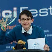 LIT SciFest 2018 Awards