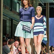 NLD/Rotterdam/20150616 - Modeshow Labee a Porter, Marvie Rieder