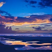 Singleton Beach Sunrise - Hilton Head Island, SC