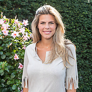 NLD/Amsterdam/20160908 - Talkies Lifestyle lunch 2016, Kim Kötter