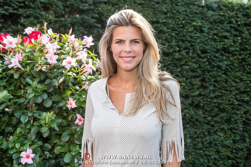 NLD/Amsterdam/20160908 - Talkies Lifestyle lunch 2016, Kim Kötter
