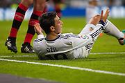 Penalty against Ozil